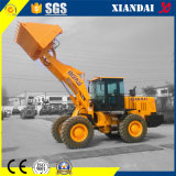 다기능 Xd936plus 1.0cbm 3ton Wheel Loader
