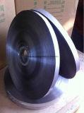 Films de fente étroits de stratification d'animal familier de pain de papiers d'aluminium