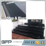 Granito Steps&Risers/Stairs/Treads dei commerci all'ingrosso per l'interiore e l'esterno
