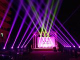 Indicatore luminoso stupefacente della fase di illuminazione 200W 5r di alta qualità