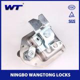 Wangtong hohe Sicherheits-Edelstahl-LKW-Tür-Verschluss