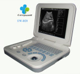 Digital piena B/W Ultrasound System Ew-B20V per Veterinary Diagnostic