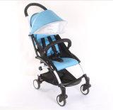 Bester verkaufenlegierungs-Baby-Buggy-Baby-Spaziergänger-Fabrik-Hersteller der qualitäts-2016