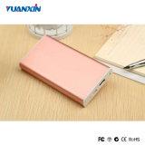 Li-polymeer Batterij USB die type-C snel de Draagbare Bank van de Macht belasten met RoHS
