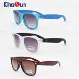 Óculos de sol plásticos Ks1094 da forma