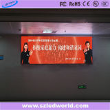 Aprobación de la alta calidad del CE cubierta panel de la pantalla LED