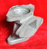 En aluminium les pièces de moulage mécanique sous pression de la pipe de connexion