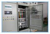 単位のためのハイドロ発電機PLCのコントロール・パネル