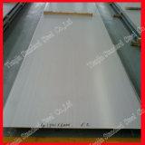 Placa de aço inoxidável de AISI (904 904L)