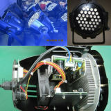 RGB 3in1 Indoor Stage Luz LED PAR 64 36X3W