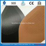 Shoe SoleのためのベストセラーのRubber Sheet