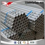 "ASTM A53 Grade um Carbon Steel Pipe 1 1/2 "" com o Galvanized em The Surface Youfa Brand China"