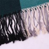 patroon Pashmina van de Bloem van de Sjaal van de Winter van 170*68cm het Warme voor Dame