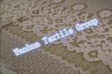 Merletto 2016 del Crochet del cotone di qualità di Hight