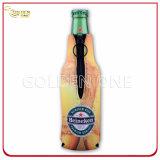 Dispositivo di raffreddamento impermeabile della bottiglia del neoprene di sublimazione di disegno novello