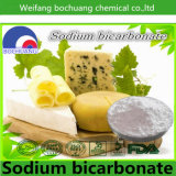 Oferta do fabricante acima do bicarbonato de sódio de 99%