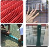 Anti Climb 358 Wire Mesh para Prison Fence
