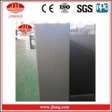 L'aluminium a profilé le système de mur rideau de panneaux de plaque (Jh166)