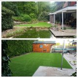 Artificial morbido Grass per Landscaping
