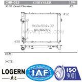 Radiatore di alluminio dell'automobile per Chrysler grande Cherokee'93-97 a Dpi: 1396