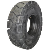 pneu du chariot 23X9-10 gerbeur, pneu industriel pneumatique, pneu 23X9-10 de chariot élévateur