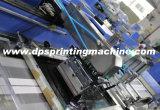 Stampatrice automatica dello schermo dei 2 di colori nastri del cotone con l'allegato