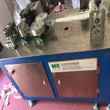 Nichtgewebte Klipp-Wegwerfschutzkappe, bunte Pöbel-Schutzkappe maschinell hergestellt