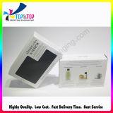 Farbenreicher Drucken-Duftstoff, der Papierkasten der Flaschen-15ml verpackt