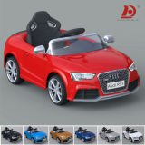 Audi Kids Toy Car, New Arrival Kids Ride su Car