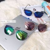 Alta qualidade dos vidros de segurança para óculos de sol do tipo