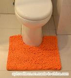 Alfombra anti deslizamiento juego de baño Alfombra Conjunto de WC