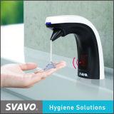 Schreibtisch eingehangene Entstörungs-Sensor-automatische Schaum-Seifen-Zufuhr (V-SEN3020)