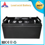 Batería de plomo de la Sistema Solar del ciclo profundo aprobado de los AE (12V100ah)