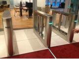 Turnstile van de Hoogte van de Taille van de Apparatuur van het Toegangsbeheer van de veiligheid De Automatische Optische Barrière van de Schommeling van de Poort van de Schommeling