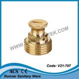 Клапан сброса давления воздуха радиатора (V21-707)