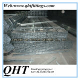 Верхнее Supplier Pre-Galvanized Alloy Steel Pipe в Lower Price Per Ton