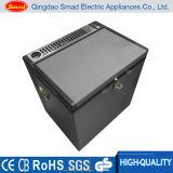 Diepvriezer van de Borst van de Absorptie van gelijkstroom 12V 24V de Geruisloze Mini zonder Compressor