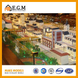 집 Models 또는 Real Estate Model/Residential Building Models Manufacture