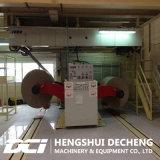 Linha de produção Energy-Saving chinesa da placa de gipsita