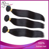 7A Unprocessed 브라질 Virgin Hair Straight 8-32 Hair Weft