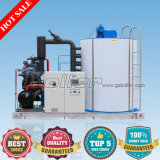 R404A Refrigerant Environmentally-Friendly Flake Ice Machine für Food Process (8 Tonnen pro Tag)