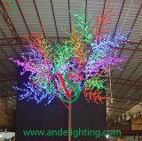 Diodo emissor de luz 3D Rabbit Light com Parrot