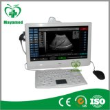 My-A006 Touch Screen LCD Ultrasound Scanner (ultrasoni, branco preto, varredor)