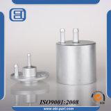 Cárter del filtro de aluminio de aceite de las piezas de automóvil de la ISO el mejor para VW