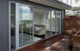 Раздвижная дверь Topbright классицистическая стеклянная