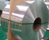 Bobina de aluminio de la capa del color de la categoría alimenticia de la poder de aluminio