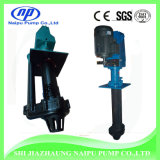 150sv Sp Long Shaft Vertical Sump Slurry 머드 Pump