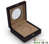 Собрание Coin Display Box с Round Window