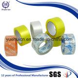 Clases de tipo oferta impresas para la cinta del embalaje del rectángulo BOPP