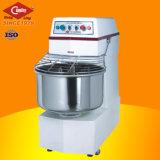 30 kg (90L) Flour Spiral Mixer / Dough Mixer avec CE et ISO9001